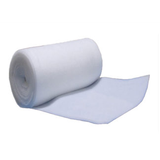Volumenvlies, Polyestervlies, Naturfaservlies