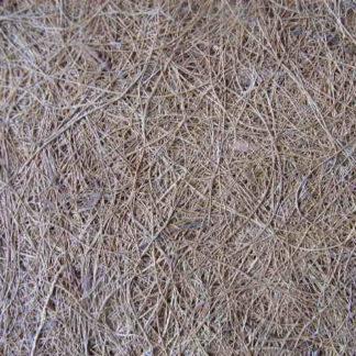 Tapis en fibres de coco