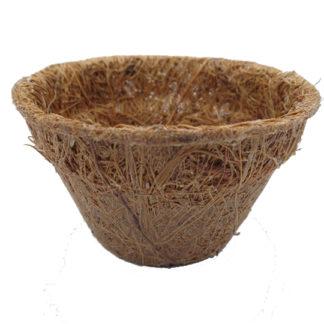 Pots à plantes en fibre de coco