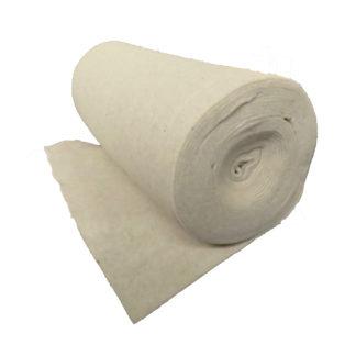 Multifunctionele mat gemaakt van 100% pure nieuwe wol