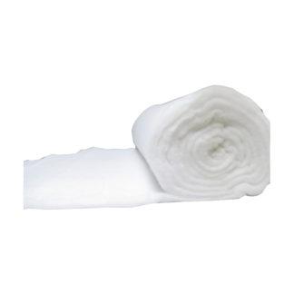 Non-tissé de polyester siliconé