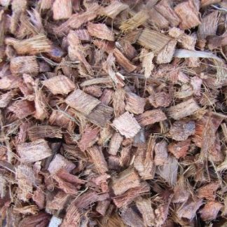 Kokoseinstreu grob