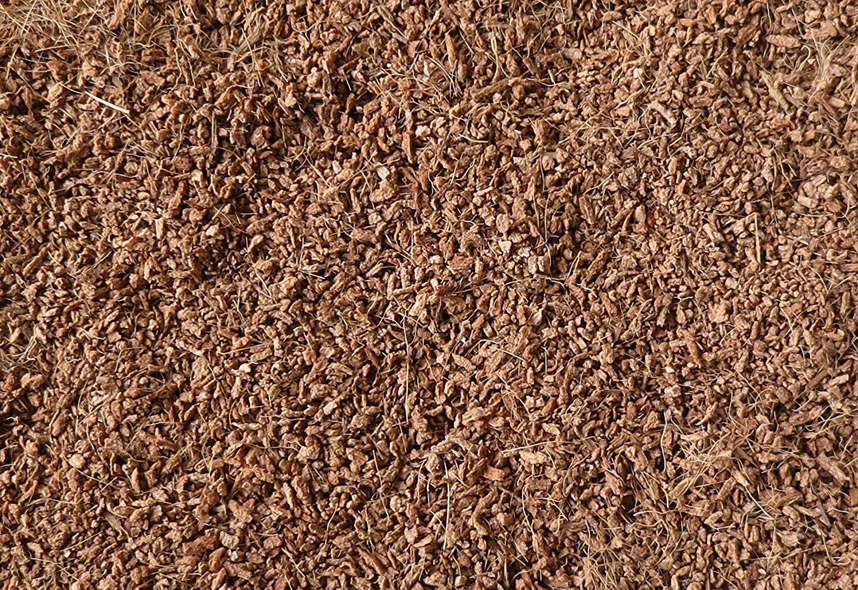 Paillis Noix De Coco litière de noix de coco extra fin, 50 litres